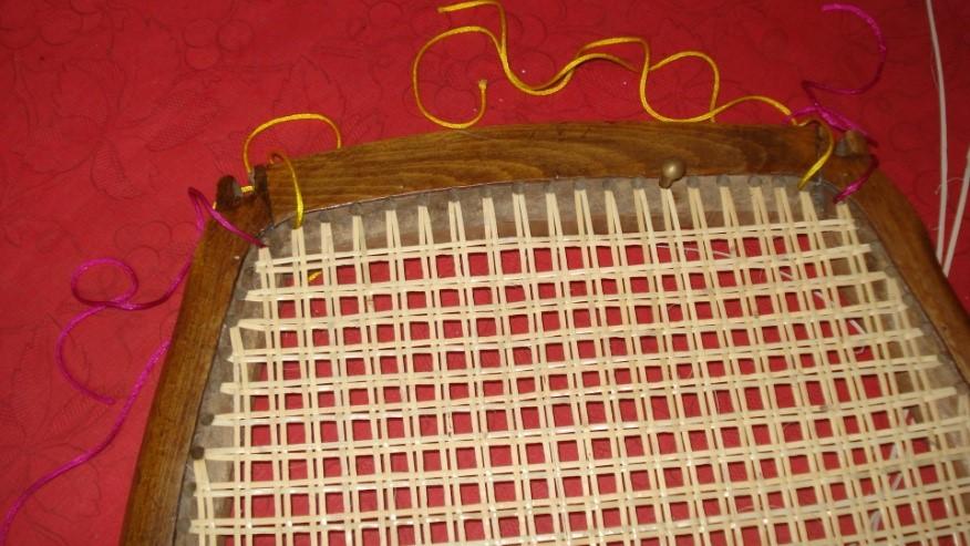 stage initiation cannage de chaise commune de mesquer quimiac. Black Bedroom Furniture Sets. Home Design Ideas